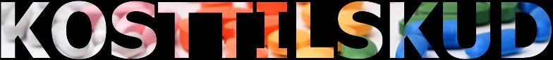 kosttilskud logo